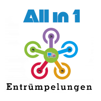 All in 1 - Entrümpelungen